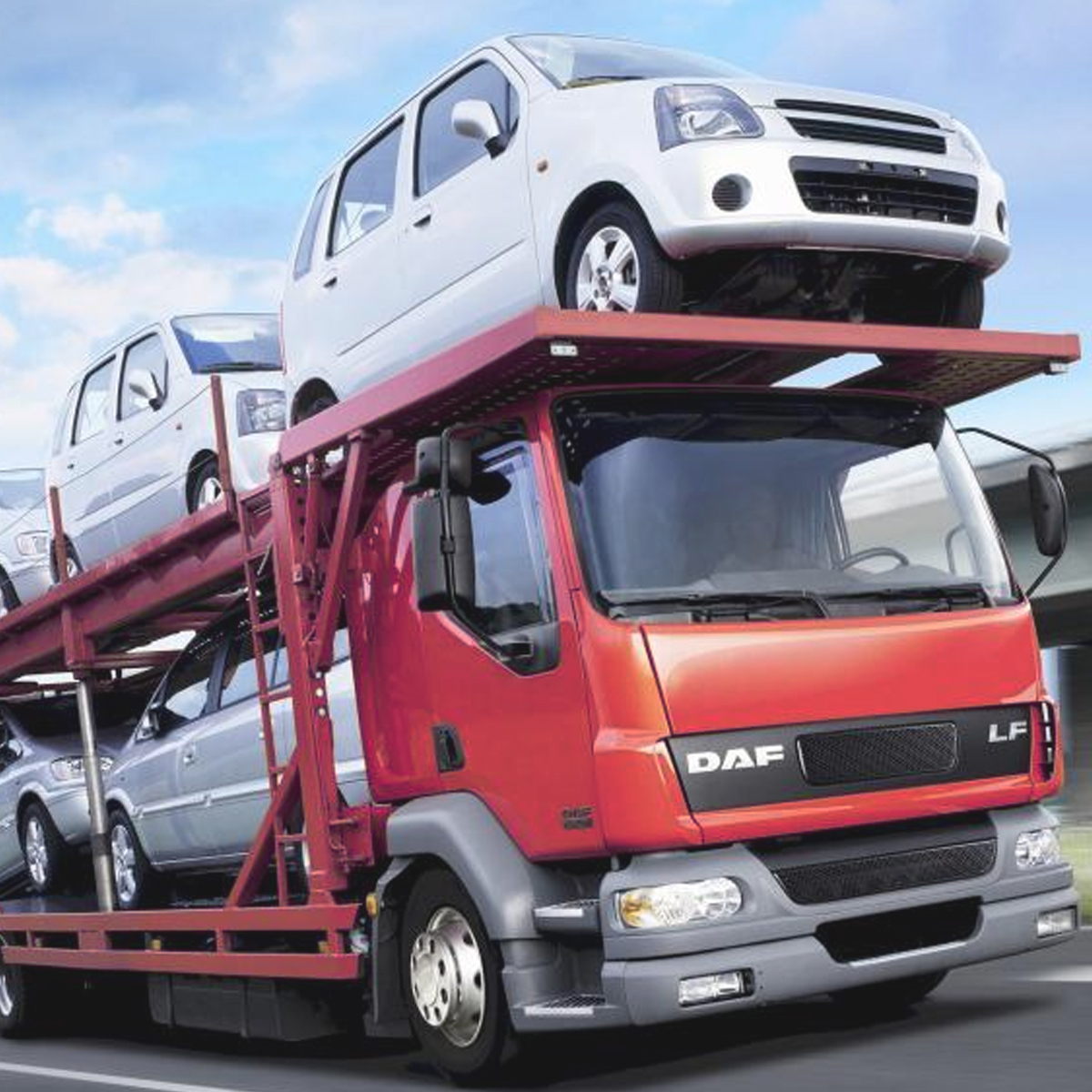 Vehicle Import Services
